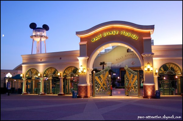 guide visite disneyland paris